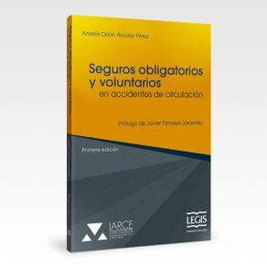 Seguros obligatorios y voluntarios en accidentes de tránsito