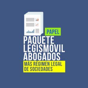 Paquete-legismovil-abogados-mas-regimen-legal-de-sociedades_906650-1