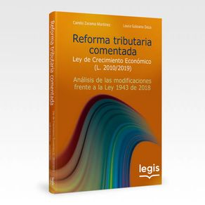 Reforma-Tributaria-Comentada