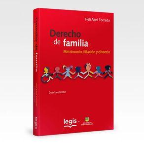 Derecho-de-familia-Matrimonio-filiacion-divorcio
