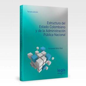 Estructura-Estado-Colombiano-Administracion-Publica-Nacional