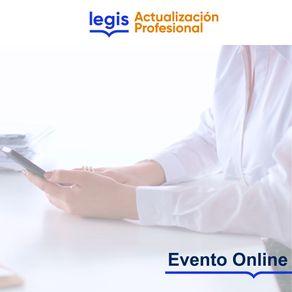 Streaming Ley de Teletrabajo en Colombia