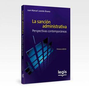 La-sancion-administrativa-Perspectivas-contemporaneas