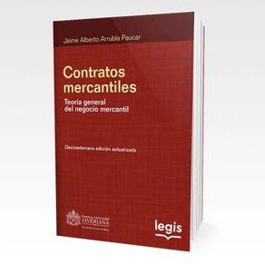 Contratos-Mercantiles---Teoria-General-del-Negocio-Mercantil