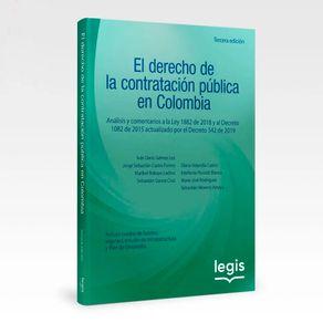 El-Derecho-de-la-Contratacion-Publica-en-Colombia