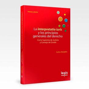 La-interpretatio-iuris-y-los-principios-generales-del-derecho-