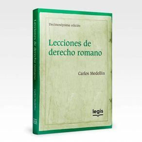 Lecciones-de-Derecho-Romano