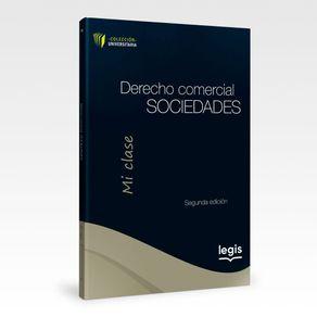 Derecho-Comercial-Sociedades---Coleccion-Mi-Clase