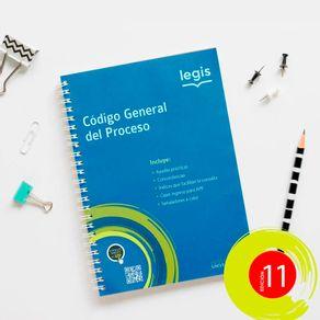 Codigo-Coleccion-Universitaria-General-del-Proceso-