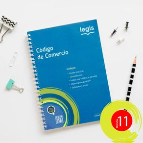 Codigo-Coleccion-Universitaria-de-Comercio-